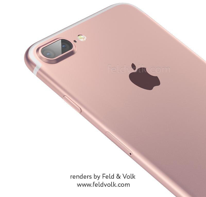 Caracteristicas IPhone7