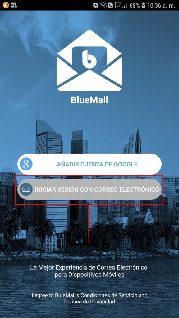 BlueMail 01